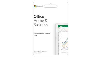 最新版「Office 2019」発売、POSA版/ダウンロード版として提供