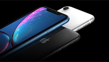 iPhone 8とiPhone XRがランキングを上位を独占! スマートフォン週間売れ筋ランキングTOP10