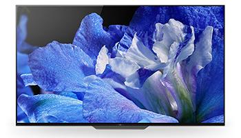 高画質な有機ELテレビが真の「黒」を映し出す! 週間売れ筋ランキングTOP10