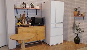 空前の自家製冷食ブームで、冷蔵庫は保存庫から「調理庫」に