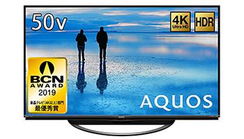 高画質の新4K放送を観るなら! 4Kチューナー内蔵テレビ売れ筋ランキング