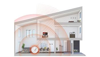 自宅のWi-Fi環境を充実にして楽しいライフスタイルを! 無線LANメーカー別売れ筋ランキング
