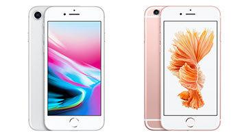 iPhoneのスマートフォンが4月も販売台数TOPに! スマートフォン売れ筋ランキングTOP10