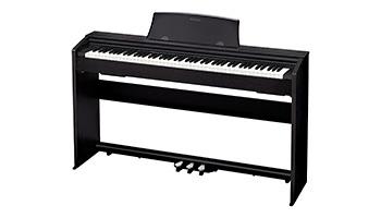 家電量販店で売れている電子ピアノは? 楽譜アプリと組み合わせてより便利に