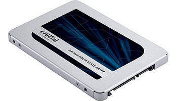HDDからSSDに変えるだけで処理速度が大幅アップ! SSD売れているメーカーTOP5!