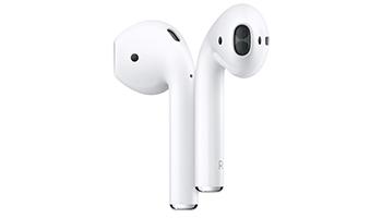Bluetoothイヤホン、アップル製品がランキングを独占! 今売れているBluetoothイヤホンTOP5