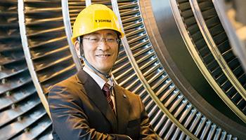 東芝エネルギーシステムズ 統括技師長 佐々木 隆 - BCN+R