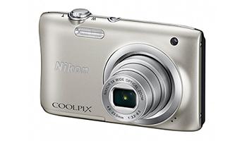 小さなバッグにスッキリ収納できるコンデジ! 今売れているコンパクトデジタルカメラTOP10