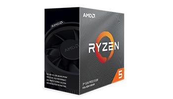 今売れているCPUはAMD製? CPU販売台数ランキングTOP10