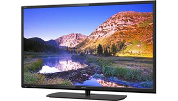 液晶テレビ、40型以上の機種が今売れている! 液晶テレビ売れ筋ランキングTOP10