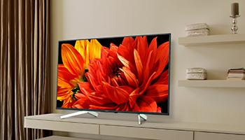 買ったその日から4K放送が楽しめる4Kチューナー搭載薄型テレビ! 今売れている製品TOP10は?