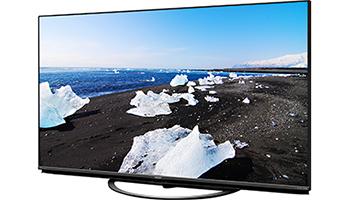 シャープ、ソニー、パナソニックの三つ巴!週間4K対応テレビ売れ筋ランキング