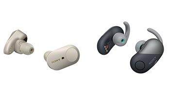 ソニー製品のノイズキャンセリング対応Bluetoothイヤホンが今売れている! 8月12日から18日でもっとも売れた製品TOP10!