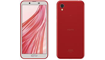 SIMフリースマートフォン、シャープが好調!Huawei、OPPO、ASUSが追う!週間売れ筋ランキングTOP10