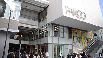 新生「渋谷PARCO」をオープン前に公開! 時代とニーズが生まれる場所へ