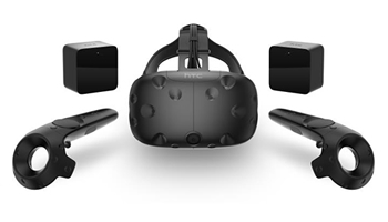 VRヘッドセット「HTC VIVE」が大幅値下げ、8月21日から