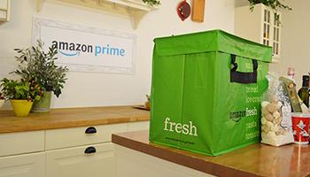 1周年を迎えるAmazonフレッシュ、専門店・レシピサイト連携を開始