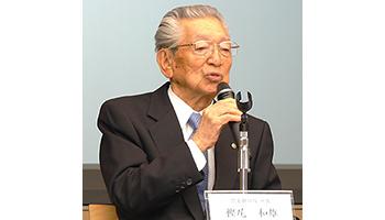 【訃報】カシオの樫尾和雄会長が死去、89歳