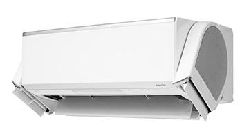 もうエアコンのリモコンを探さなくてもいい、富士通ゼネラルがエアコンの過去400機種で「Google Home」対応