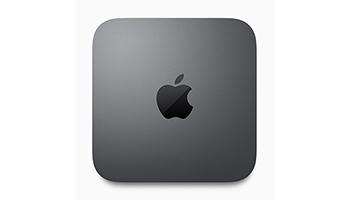 最新のMac miniが好調な売れ行き、デスクトップPC売れ筋ランキングでトップに