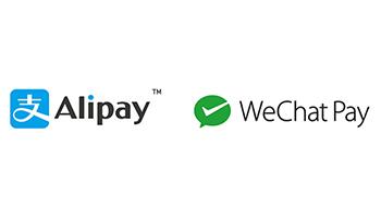 グランフロント大阪でQRコード決済が可能に、「Alipay」「WeChat Pay」を採用