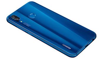 スマホ週間売れ筋ランキング、トップはHUAWEI P20 lite! iPhone人気はいまだ変わらず。