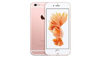 Y!mobile iPhone 6sがランキング急上昇、iPhone 人気いまだに衰えず! スマートフォン売れ筋ランキング